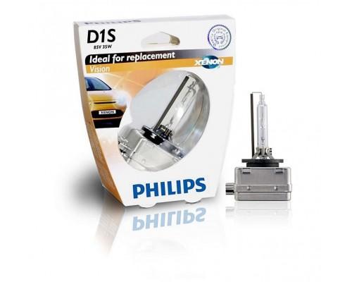 Лампа ксенонова автомобільна PHILIPS PS 85415 VI S1