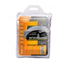 Тент автомобільний поліестер 485х178х120, сумка LA 140101L
