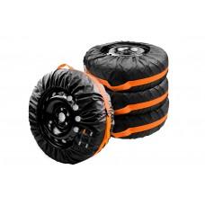 Чехлы для хранения и транспортировки шин и колес. R13-R15. POLYESTER