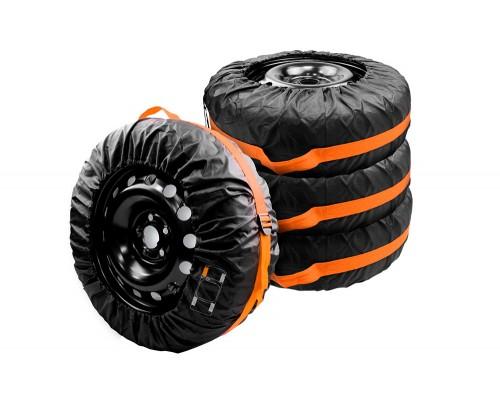 Чохли для зберігання і транспортування шин і коліс. R16-R17. POLYESTER
