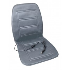 Накидка на сидіння з підігрівом, сіра 60 Вт / 12 В LA 140401GR