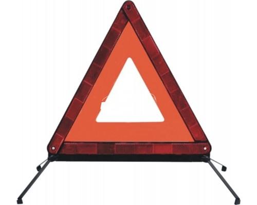 Знак аварійної зупинки euro (пластикова упаковка) LA 170205
