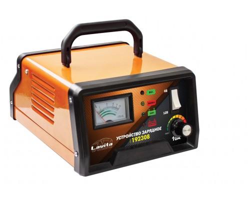 Зарядний пристрій для акумулятора Lavita LA 192308