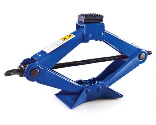 Домкрат механический ромбовидный 1,5 т, 110-360 мм LA 210115