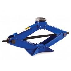 Домкрат механический ромбовидный 2 т, 110-400 мм LA 210120
