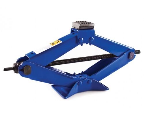 Домкрат механічний ромбовидний 2 т, 110-400 мм LA 210120