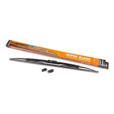 Щетка стеклоочистителя каркасная, 530 мм LA 230530