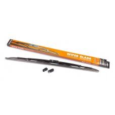 Щетка стеклоочистителя каркасная, 560 мм LA 230560