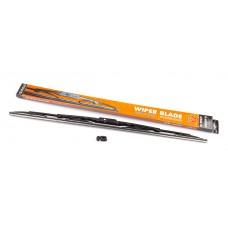 Щетка стеклоочистителя каркасная, 610 мм LA 230610