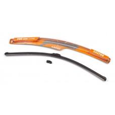 Щетка стеклоочистителя бескаркасная,  700 мм LA 232700
