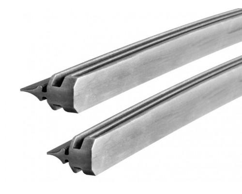Резинки сменные щеток стеклоочистителя (гибридный тип), 2 шт., 650 мм LA 233005