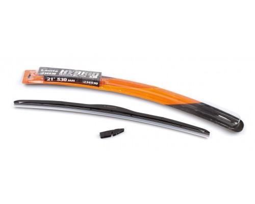 Щітка склоочисника гібридна, 530 мм LA 234530