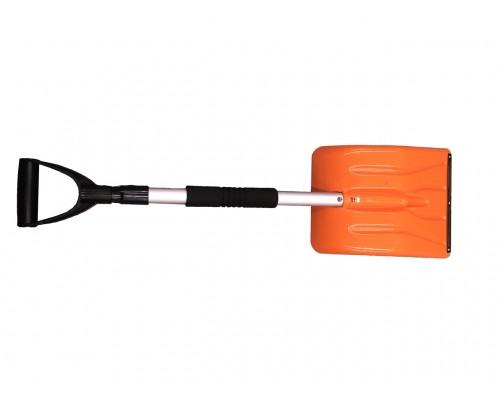 Лопата для снігу телескопічна LA 250601