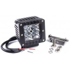 Фара денного світла 81x81x76 мм, LED 4x4 Вт, 1 шт. LA 291600