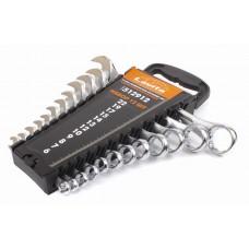 Набір ключів комбінованих на блістері 12 шт., 6-22 мм LA 512912