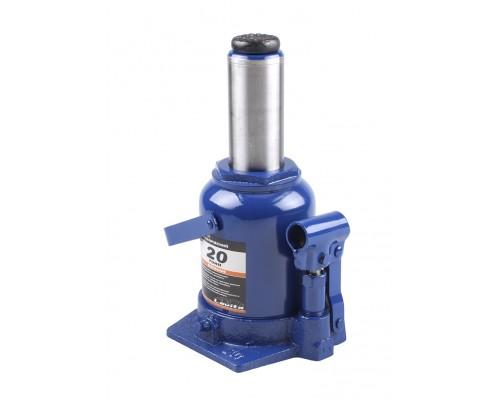 Домкрат гідравлічний пляшковий 20 т, 190-350 мм LA JNS-20F