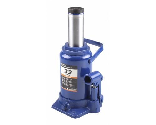 Домкрат гідравлічний пляшковий 32 т, 253-403 мм LA JNS-32