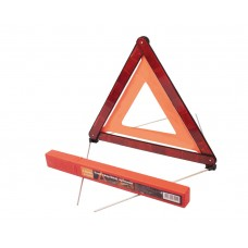 Знак аварійної зупинки (пластикова упаковка) LA 170203