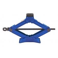 Домкрат механічний ромбовидний 1 т, 110-330 мм LA 210110