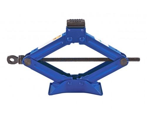 Домкрат механический ромбовидный 1 т, 110-330 мм LA 210110
