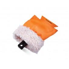 Скребок рукавиця LA 250302