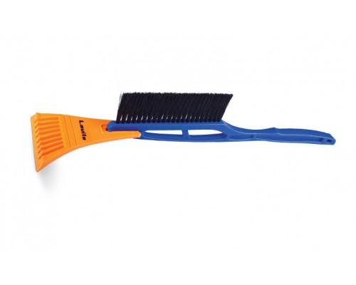 Щетка-скребок пластиковая LA 250318