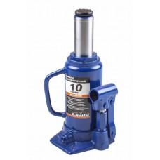 Домкрат гидравлический бутылочный 10 т, 200-385 мм LA JNS-10