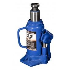 Домкрат гідравлічний пляшковий 12 т, 210-400 мм LA JNS-12