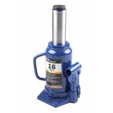 Домкрат гидравлический бутылочный 16 т, 220-420 мм LA JNS-16