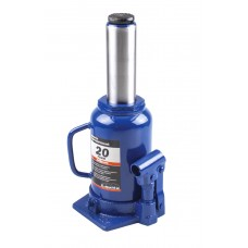 Домкрат гидравлический бутылочный 20 т, 230-430 мм LA JNS-20